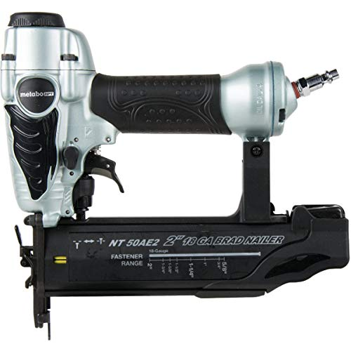 Hitachi NT50AE2 18-Gauge 5/8-Inch to 2-Inch Brad...