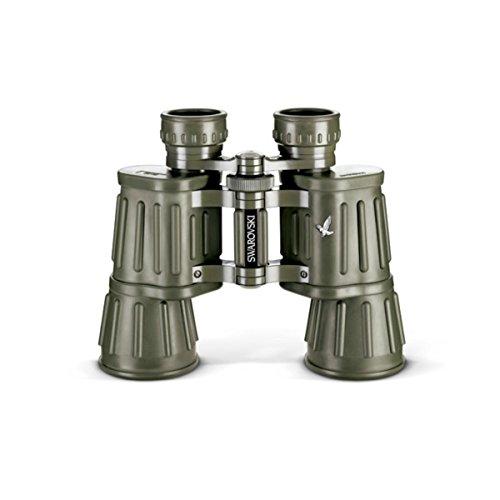 Swarovski Habicht 7x42 GA Fernglas, grün