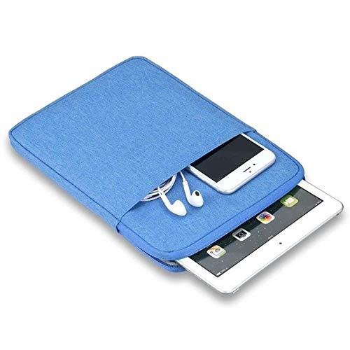 GHC Pad Fundas & Covers For Huawei MediaPad 10 T3 / T5 10.1/10.8 M5 / M6 AGS2-L09 / L03 W09 / Tablet Bolsa de los Bolsos a Prueba de Golpes Caja de la Manga for Huawei MediaPad 10 T3 / T5 10.1 / M5