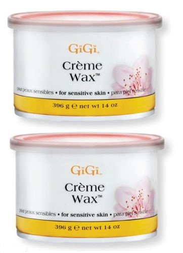 wax for sensitive skin