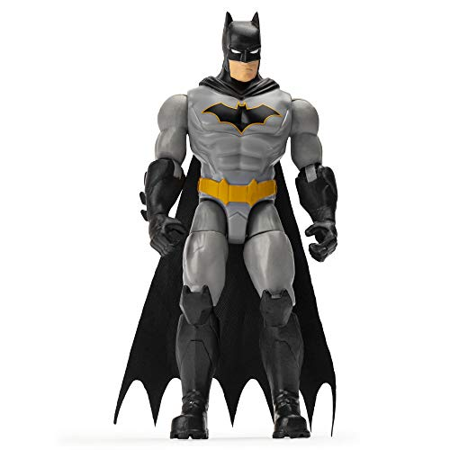 DC Comics Actionfigur Batman Figuren 10cm Batman (BIZAK 61927807)