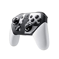 Super Smash Bros  Ultimate Pro Controller for Nintendo