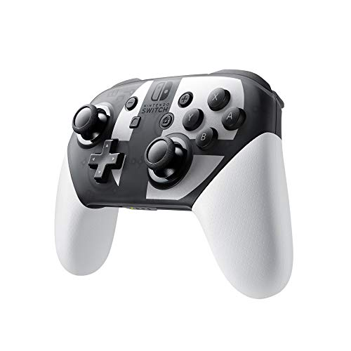 Nintendo Controller Switch Pro Smash Bros. Ultimate Edition