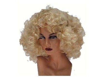 PARTYLINE Perruque Femme : Sabrina Blond
