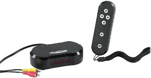 MGT Mobile Games Technology TV Spielkonsole: 20 in 1 TV-Spielekonsole mit kabellosem Bewegungs-Controller (Spielkonsole für Fernseher)