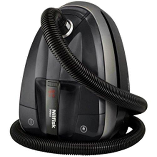 Nilfisk Select 800 W A Cilindro Secco Sacchetto per la Polvere 2,7 L