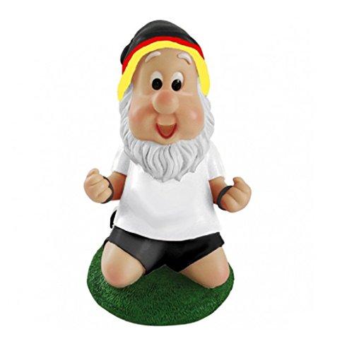 Unbekannt DFB Deutschland Fan Gartenzwerg (Multi)