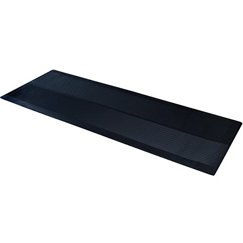 "CLIMATEX 9A-110-27C-10 Runner, 27"" x10' Floor mat, x 10', Black"
