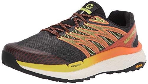 Merrell RUBATO, Zapatillas de Trail Running Hombre, HV Black, 48 EU