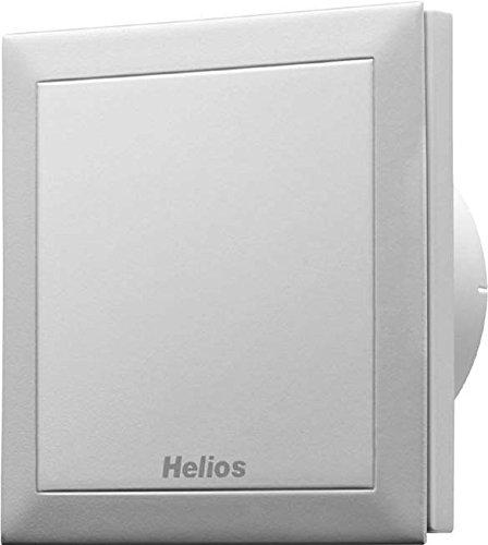 Helios Kleinraumventilator M1/150 F Kleinraumventilator 4010184060437