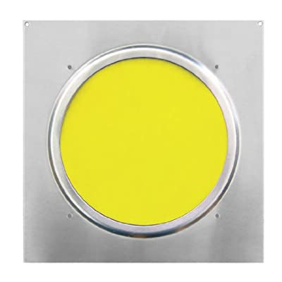 American DJ Par 56 Dichroic Filter Polished/Yellow