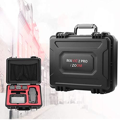 RONSHIN Waterdichte koffer Handtas Explosie Bewijs Draagtas Opbergtas Box voor DJI Mavic 2 Pro Drone Accessoires Elektronische Accessoires