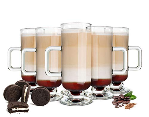 Sendez -   6 Irish Coffee