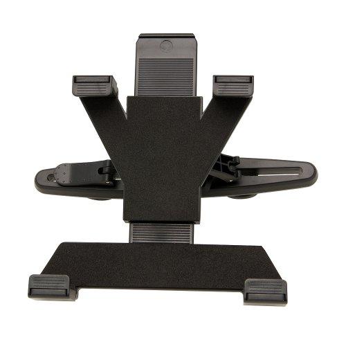 Lexibook - MFA80 - Lexibook Auto-Kopfstützenhalter für Tablets