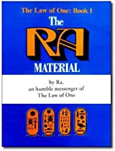 The Ra Material (Complete Set) (The Law of One, Books I-V)