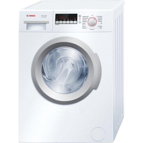 Bosch WAB282H2 Waschmaschinen/Frontlader (Freistehend),Modern