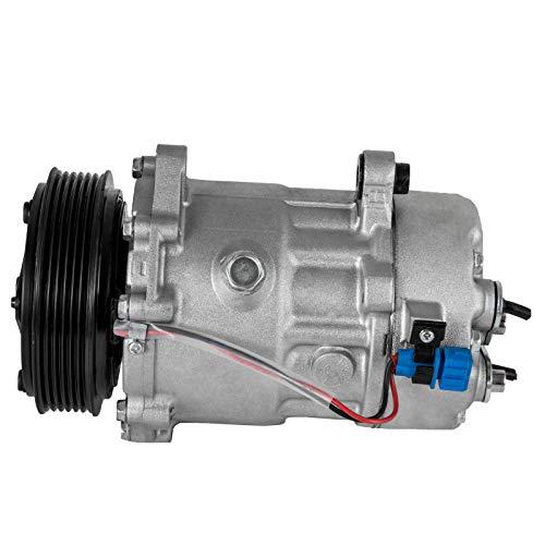 Moracle Compresor de Aire Acondicionado para Volkswagen LT/Compresor de Aire Acondicionado para Hyunda