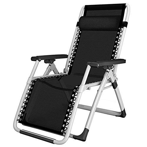 Haaemy Zero Gravity Chair Silla de Gravedad Cero Silla Mecedora Silla de...