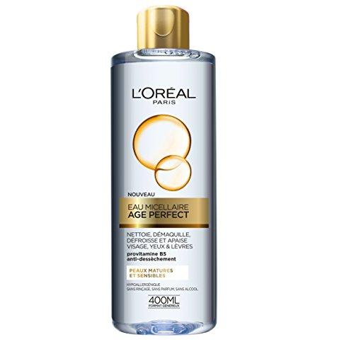L'Oréal Paris Age Perfect Eau Micellaire pour...