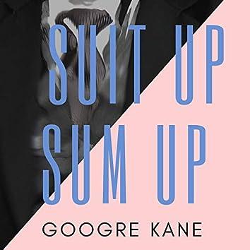 Suit Up Sum Up