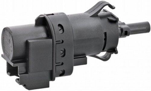 HELLA 6DD 010 966-001 Interruptor luces freno - 12V - Número de conexiones: 2 - con clips - Contacto ruptor - eléctrico