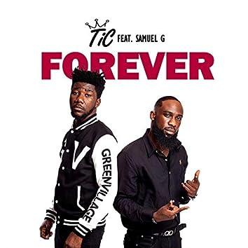 Forever (feat. Samuel G)