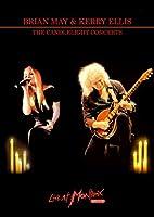 キャンドルライト・コンサート~ライヴ・アット・モントルー 2013(完全生産限定盤) [DVD]