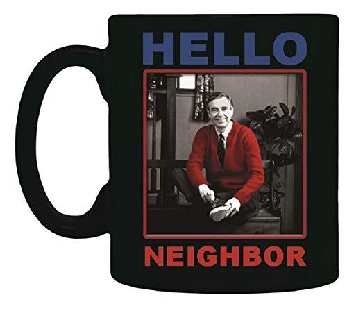 Mister Rogers Neighborhood 20 OZ Coffee Mug