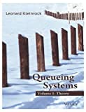 QUEUEING SYSTEMS VOL 1 THEORY (PB 2014) by LEONARD KLEINROCK (2013-08-02)