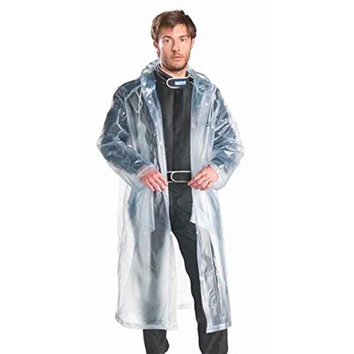 Sparco 0023985X XL cappotto di pioggia taglia XXL