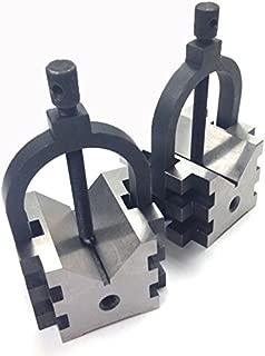 clamping v block