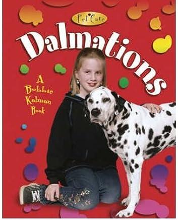 [( Dalmatians )] [by: Kelley MacAulay] [Nov-2006]