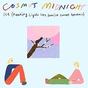 Ice (Peaking Lights Icey Sunrise Sunset Spacemix)