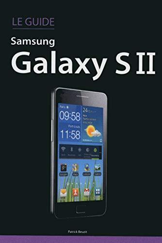 Le Guide Samsung Galaxy SII