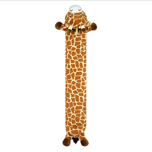 Habigail Extra Long Hot Water Bottle (Giraffe)