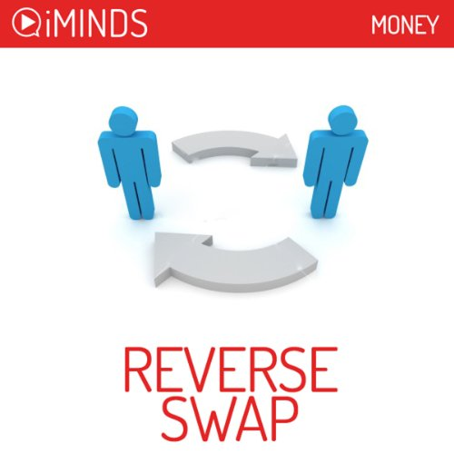 Reverse Swap audiobook cover art
