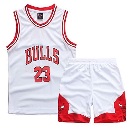 Kobe Curry Bull - Camiseta infantil (160 cm)