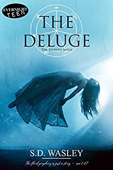 The Deluge (The Seventh Book 3) by [S.D. Wasley]