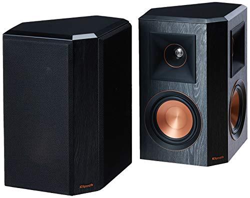 Klipsch RP-502S Reference Premiere Surround Speakers - Pair (Ebony)