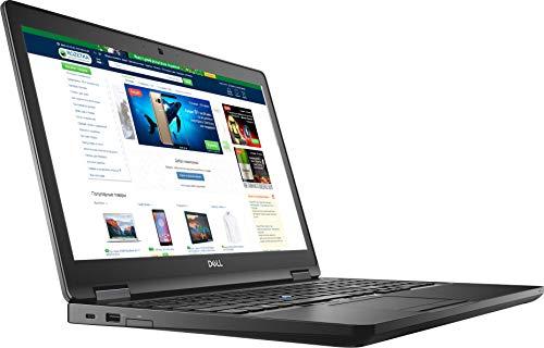 Dell Latitude 5590 XCTO-i7-7600U - Dual Core-16GB-256GB -Windows 10 Pro 64
