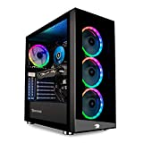 iBUYPOWER Gaming PC Computer Desktop Element MR 9320