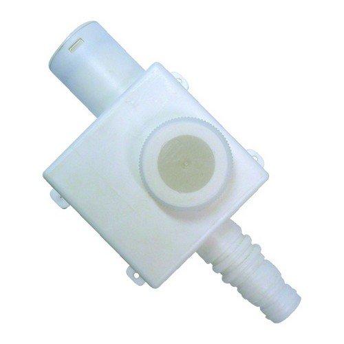 Sifone scarico condensa con ispezione climatizzatori
