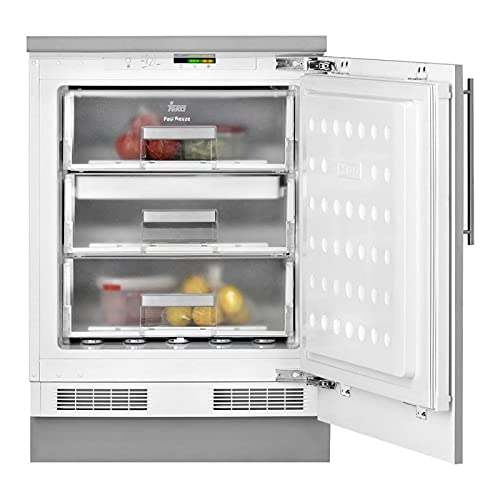 Congelador vertical integrable Teka TGI2120D, 81 cm, F