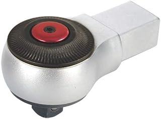 Inserto Chave Catraca Reversível, Kingtony Br, 34503102R, 1/4 - 9 X 12Mm