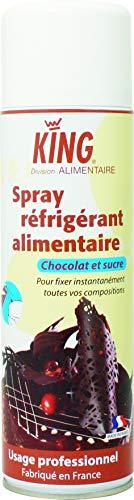 Mallard Ferriere - Spray Refrigerant 400 Ml