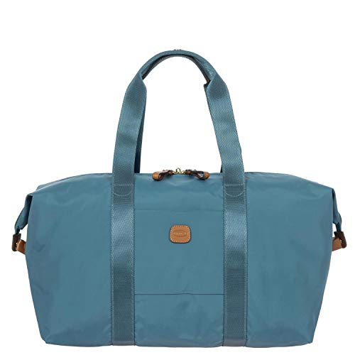 X-Bag 2-in-1 Small Holdall, One Size007-Grey Blue