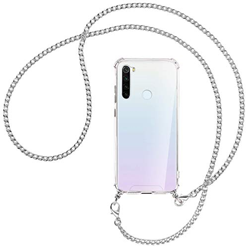 mtb more energy® Collar Smartphone para Xiaomi Redmi Note 8T (6.3'') -...