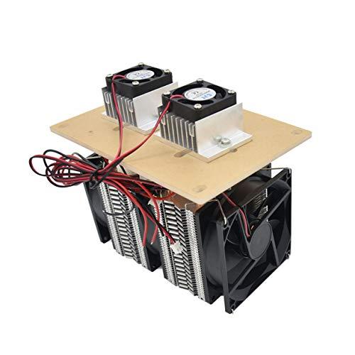 MXECO 12A 144W electrónico semiconductor refrigerador