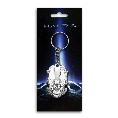 HALO 4 UNSC Schlüsselanhänger (Metall)