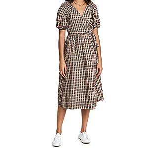 BAUM UND PFERDGARTEN Women's Adalaine Dress
